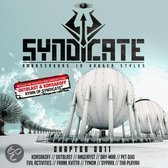 CD MIX - Syndicate