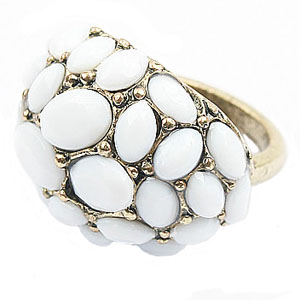 Ring snow drops (17-17.5)